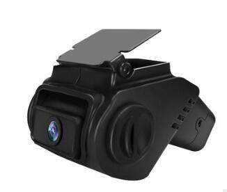dash camera, road camera