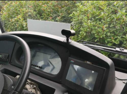 Bus Driver Fatigue Driving Alert System